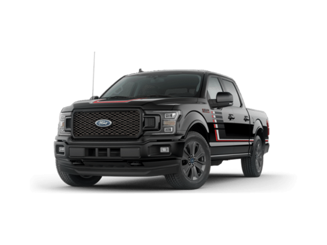 New 2018 Ford F-150 Lariat Truck N21963 for Sale near Oxford, MI, at Skalnek Ford